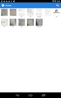 Screenshot of Nexonia Expenses