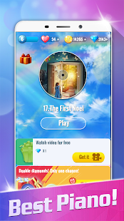 Magic White Tiles: Online Piano Contest! APK for Bluestacks