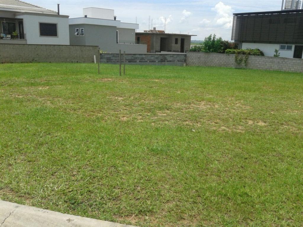 TERRENO Loteamento Parque dos Alecrins   D.Lange Imóveis em Campinas