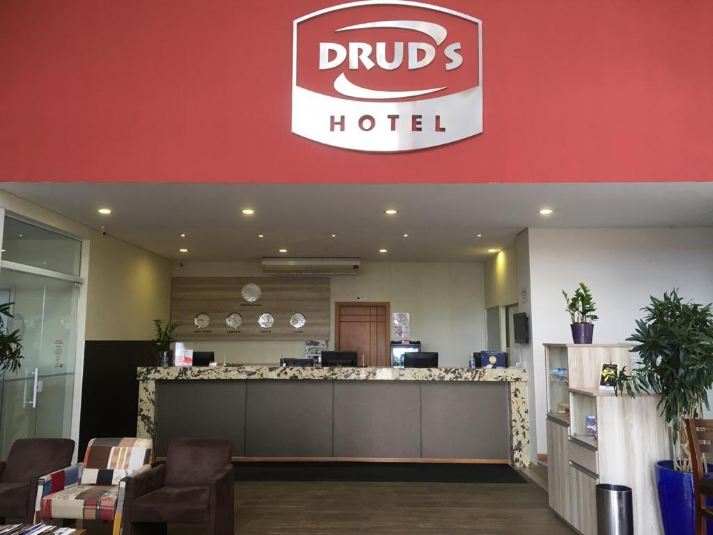 Unidade Hotel Drud´s - á  venda por R$ 169.600 - Parque Gabriel - Hortolândia/SP