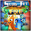 Super Slugs Jet Fire