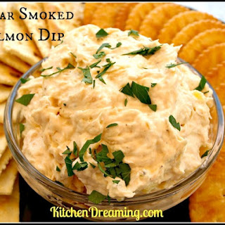 Smoked Salmon Dip Cream Cheese Liquid Smoke Recipes
