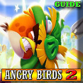 Download Android App Guide Angry Birds 2 for Samsung