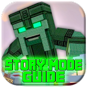 Download Guide for Minecraft PE : Story Mode - Season Two APK for Android Kitkat