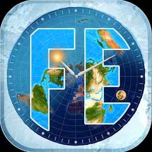 Flat Earth Sun & Moon Clock on PC (Windows / MAC)