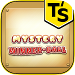 Mystery Winner Ball Icon
