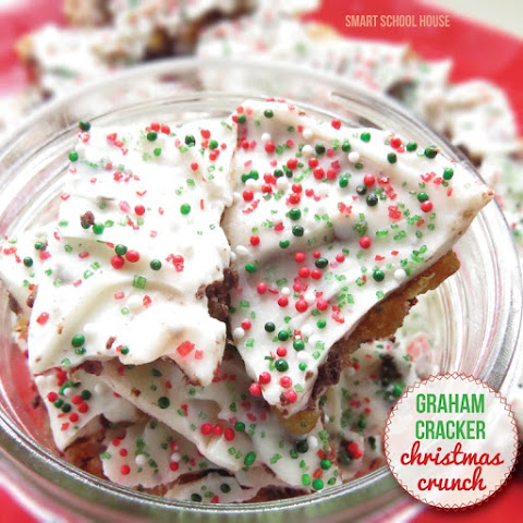Graham Cracker Crunch