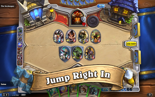 Hearthstone screenshot 8