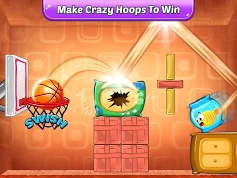 Basketball Superstar - Shoot Crazy Basket Hoops APK screenshot thumbnail 6