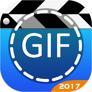 GIF Maker  - GIF Editor For PC