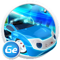 Game Watch Car Adventure APK for Kindle