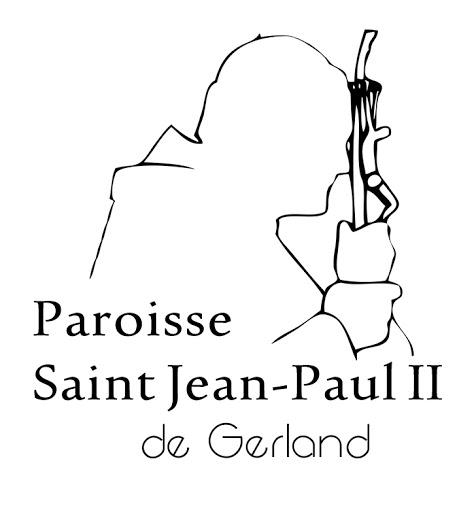 photo de Saint Jean-Paul ll de Gerland
