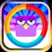 Bird Color Switch APK for Ubuntu