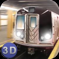 New York Subway SimulatorFull For PC (Windows And Mac)