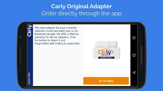 Carly Connected Car Reviews