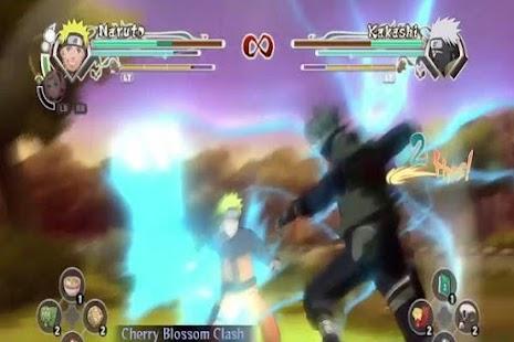 App Guide Naruto Ultimate Ninja 4 APK for Kindle