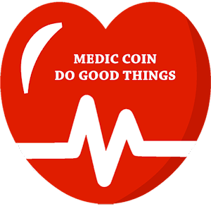 Download free Medic Coin Wallet for PC on Windows and Mac