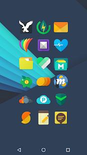 Urmun - Icon Pack- screenshot thumbnail