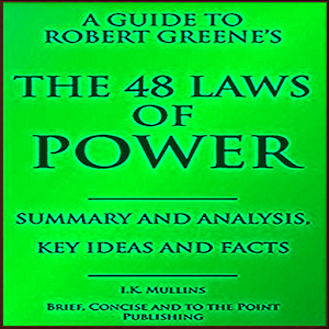 The 48 Laws of Power For PC / Windows 7/8/10 / Mac – Free Download