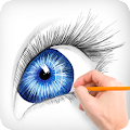 PaperColor : Paint Draw Sketchbook & PaperDraw APK
