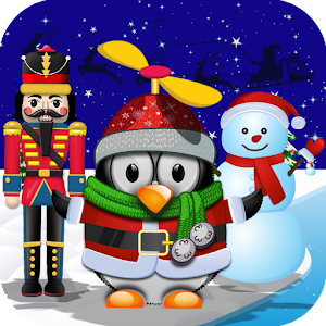 Christmas Drops 4 - Match three puzzle For PC / Windows 7/8/10 / Mac – Free Download
