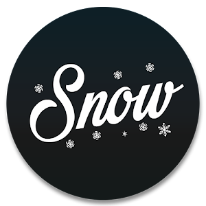 Snow Photo Effects - Text on Photo For PC (Windows & MAC)