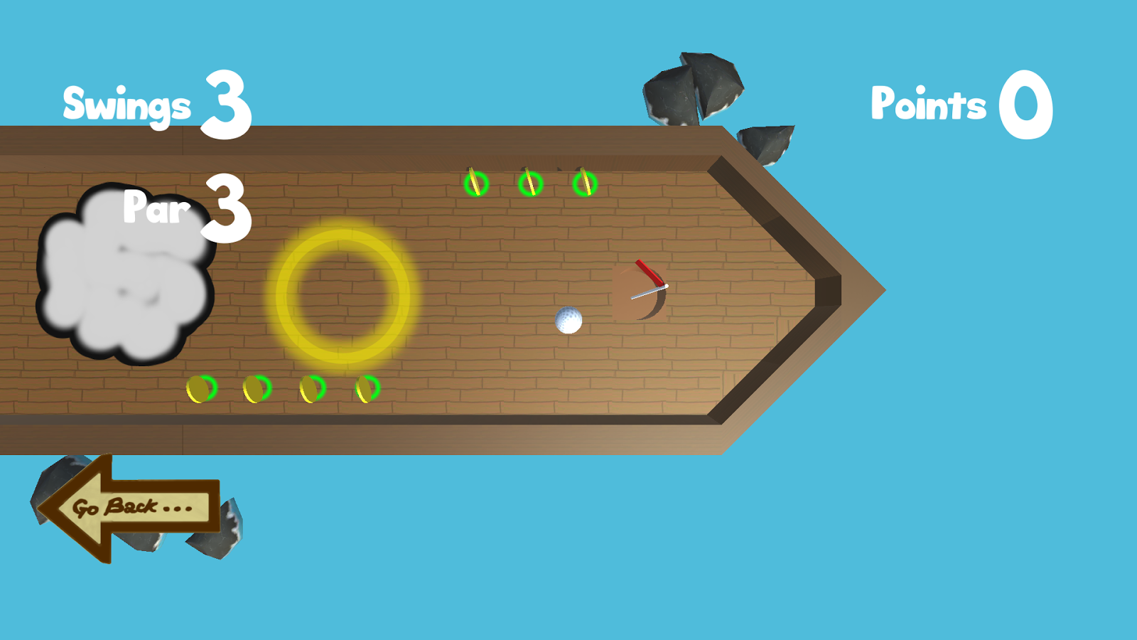 Pocket Putt Screenshot 4