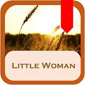 App AudioBook Little Woman APK for Windows Phone