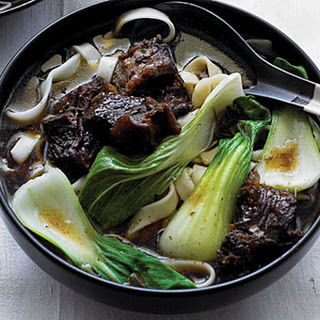 Star Anise Beef Noodle Soup Recipes