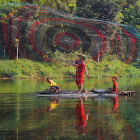 by DODY KUSUMA  - Professional People Agricultural Workers