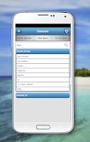 Screenshot of MobilDeniz