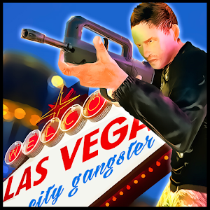 Las Vegas City Gangster