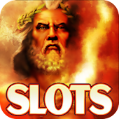 Download Zeus' Thunder Jackpot Slots APK to PC