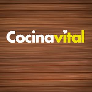 Cover art Revista Cocina Vital