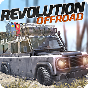 Revolution Offroad For PC