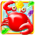Ocean Mania :Starfish Rescue APK for Bluestacks