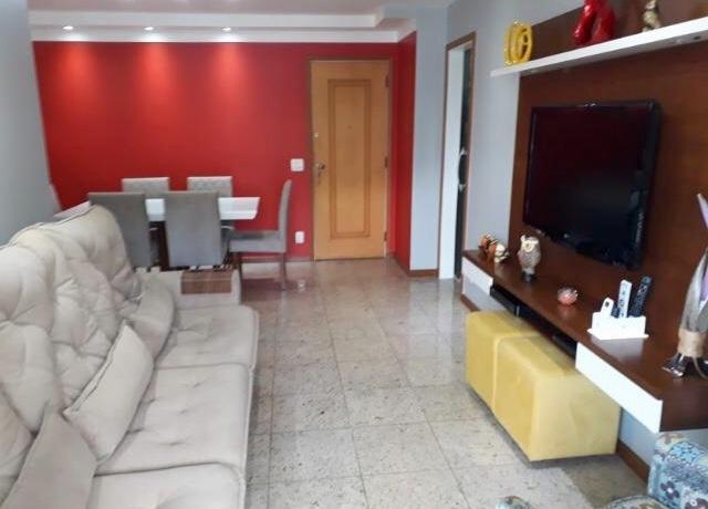 Apartamento em Icaraí  -  Niterói - RJ