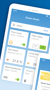 FRITZ!App Smart Home for pc