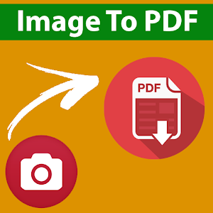 Photo to PDF Converter Scanner