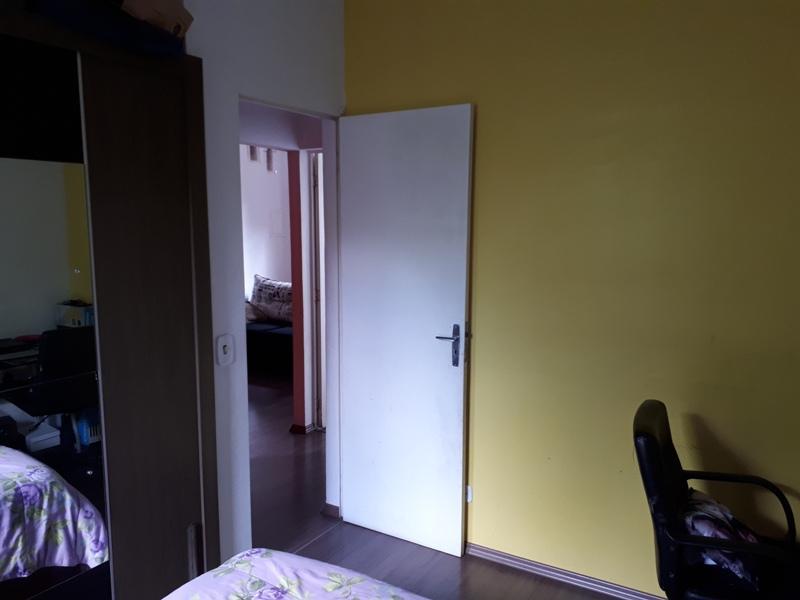 Apartamento à Venda - Assunção