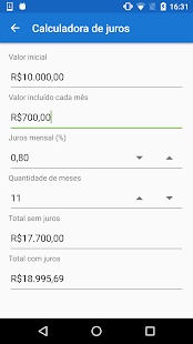 App FGTS e CPF - Consultar Saldo APK for Windows Phone
