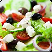 Рецепты салатов APK for Bluestacks