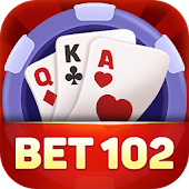 Download Game Danh Bai Doi Thuong 102 APK for Android Kitkat