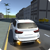 Download Full X5 M40 and A5 Simulator 3.5 APK