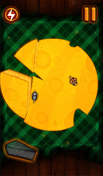 Slice The Cheese APK screenshot thumbnail 20