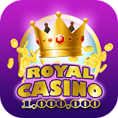 Game Royal Deluxe Slot Machine Free APK for Kindle