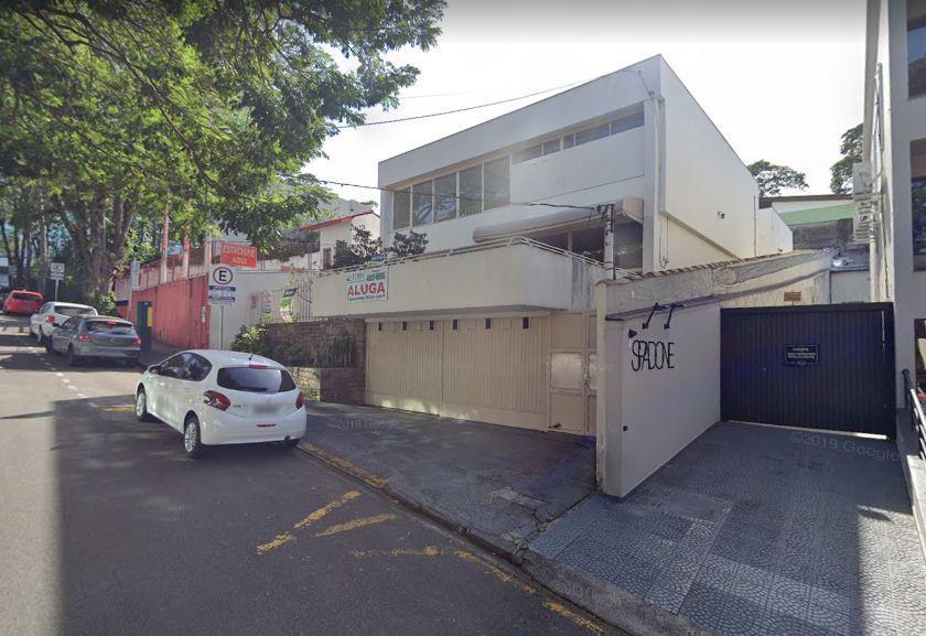 Casa com 3 dormitórios para alugar, 500 m² por R$ 10.000,00/mês - Chácara Urbana - Jundiaí/SP