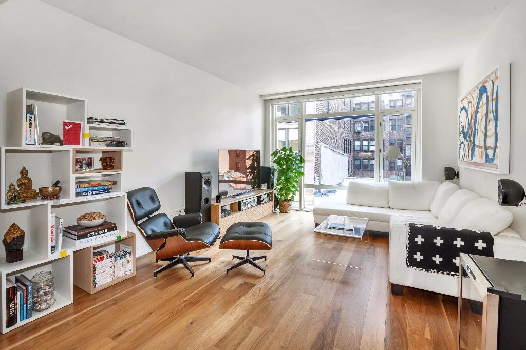 Apartamento localizado no coração do novo Chelsea Green.
