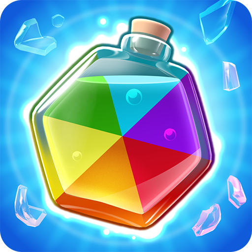 Potion Pop - Puzzle Match (game)