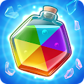 Potion Pop - Puzzle Match APK for Bluestacks